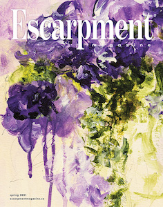 Escarpment Magazine Spring 2018