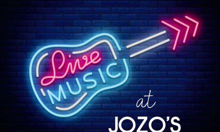 Live at Jozo's