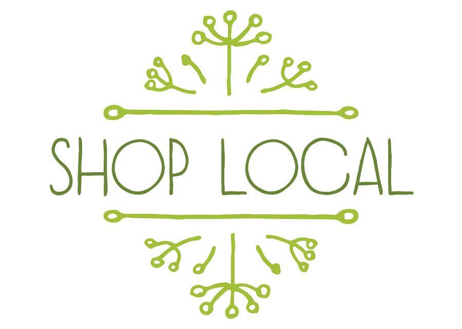 How to Shop Local While Social Distancing