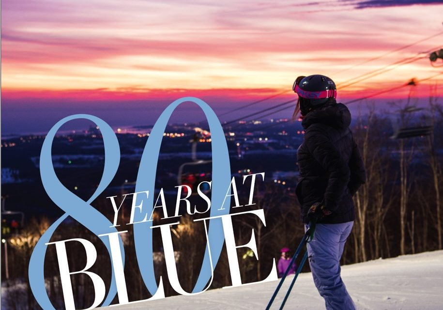 80 years at Blue – What to expect this season