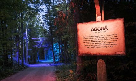 AGORA: Path of Light