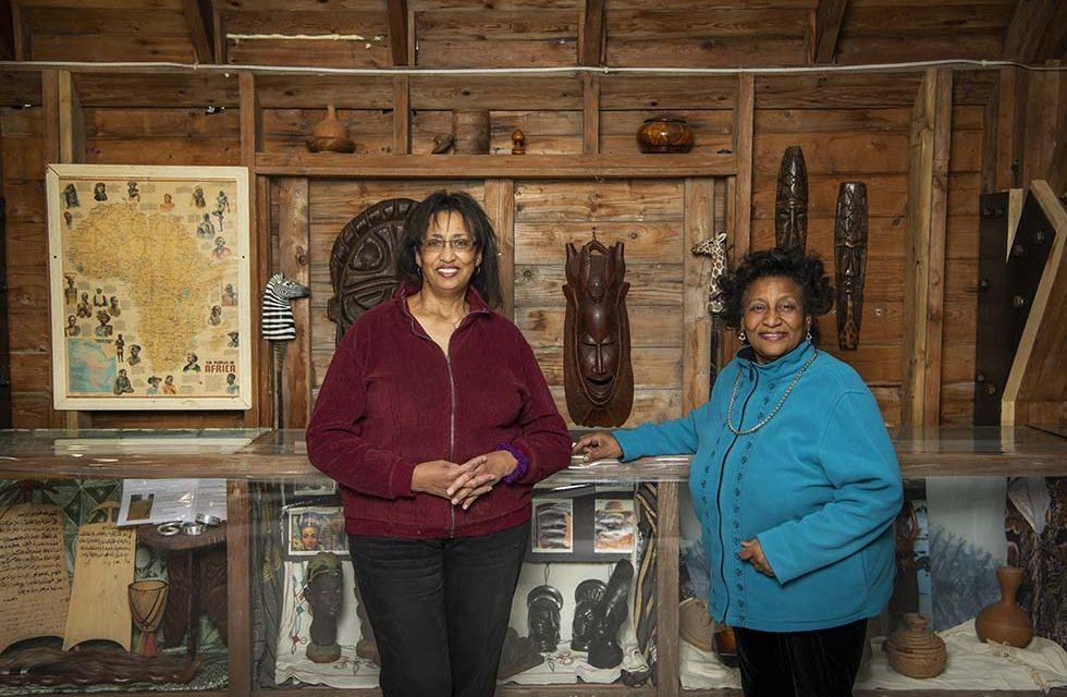 Preserving & Celebrating Black History