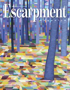 Escarpment Magazine Spring 2018